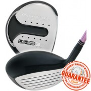 SONARTEC LS-99 FAIRWAY WOOD