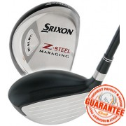 SRIXON Z-STEEL FAIRWAY WOOD