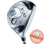 2015 XXIO 8 FAIRWAY WOOD
