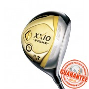 2016 XXIO PRIME 9 FAIRWAY WOOD