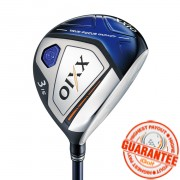 2018 XXIO X FAIRWAY WOOD