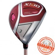 2020 XXIO ELEVEN 11 BORDEAUX FAIRWAY WOOD
