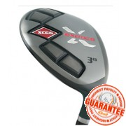 2013 Tour Edge EXOTICS XCG6 FAIRWAY WOOD
