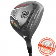 2015 TOUR EDGE EXOTICS E8 BETA FAIRWAY WOOD