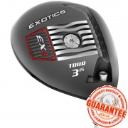 2016 TOUR EDGE EXOTICS EX9 TOUR FAIRWAY WOOD