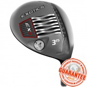 2016 TOUR EDGE EXOTICS EX9 FAIRWAY WOOD