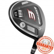 2017 TOUR EDGE EXOTICS XJ1 FAIRWAY WOOD