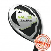 2018 TOUR EDGE BAZOOKA HL3 FAIRWAY WOOD