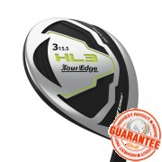 2018 TOUR EDGE BAZOOKA HL3 OFFSET FAIRWAY WOOD