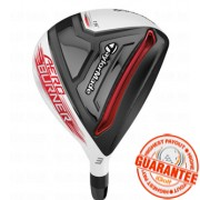 2015 TAYLORMADE AEROBURNER FAIRWAY WOOD