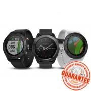 GARMIN APPROACH S60 WATCH GPS RANGEFINDER