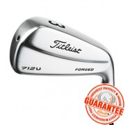 TITLEIST 712U ULTILITY IRON