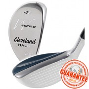 CLEVELAND HALO W-SERIES HYBRID