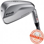 2019 PING G410 CROSSOVER