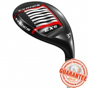 TOUR EDGE EXOTICS EX10 HYBRID