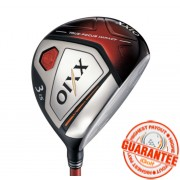 2020 XXIO X RED FAIRWAY WOOD