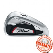 2014 TITLEIST AP1 714 IRON (STEEL SHAFT)