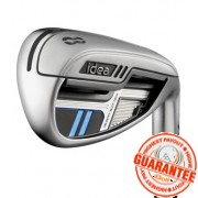 ADAMS IDEA IRON (GRAPHITE SHAFT)