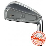 BRIDGESTONE J38 CAVITY BACK IRON (GRAPHITE SHAFT)