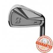 BRIDGESTONE J40 CAVITY BACK IRON (GRAPHITE SHAFT)