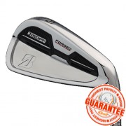 BRIDGESTONE J15 DUAL POCKET FORGED IRON