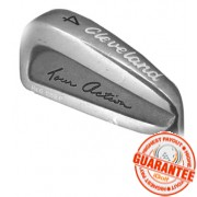 CLEVELAND 588P IRON (STEEL SHAFT)