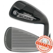 CLEVELAND CG BLACK IRON (GRAPHITE SHAFT)
