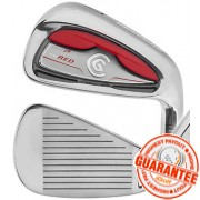 CLEVELAND CG RED IRON (GRAPHITE SHAFT)
