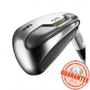 2013 CLEVELAND 588 ALTITUDE IRON (GRAPHITE SHAFT)
