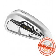2013 CLEVELAND 588 MT IRON (GRAPHITE SHAFT)
