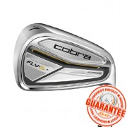 2015 Cobra FLY-Z + Forged Iron (Steel Shaft)