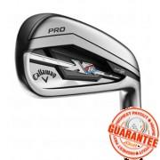 2015 Callaway XR Pro Iron Set Graphite Shaft