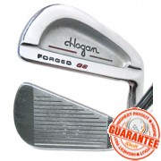 BEN HOGAN EDGE FORGED GS IRON (GRAPHITE SHAFT)