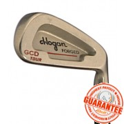 BEN HOGAN EDGE GCD FORGED TOUR IRON (GRAPHITE SHAFT)