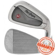 MACGREGOR MT 2008 IRON (STEEL SHAFT)