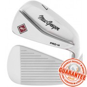 MACGREGOR MT PRO M IRON (STEEL SHAFT)