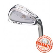 MACGREGOR MT TUNGSTEN IRON (STEEL SHAFT)
