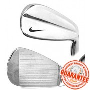 NIKE FORGED BLADES IRON (STEEL SHAFT)
