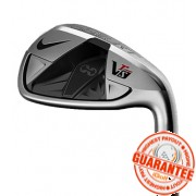 2013 NIKE VR S COVERT IRON (STEEL SHAFT)