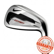 NIKE VR S COVERT 2.0 FORGED IRON (STEEL SHAFT)