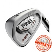 PING ANSER IRON (GRAPHITE SHAFT)