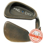 PING EYE 2 PLUS BECU IRON (GRAPHITE SHAFT)