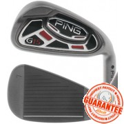 PING G15 IRON (GRAPHITE SHAFT)
