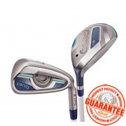 2017 PING G LE COMBO IRON (GRAPHITE SHAFT)