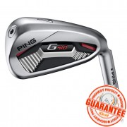 Ping G410 Iron Set (Steel Shaft)