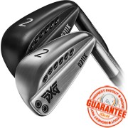 2017 PXG 0311X SATIN DRIVING IRON