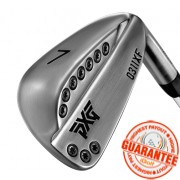 2017 PXG 0311XF SATIN IRON SET