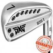 2018 PXG 0311T GEN2 CHROME IRON SET STEEL SHAFT