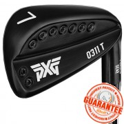 2018 PXG 0311T GEN2 XTREME DARK IRON SET STEEL SHAFT