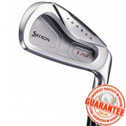 SRIXON I 701 IRON (STEEL SHAFT)